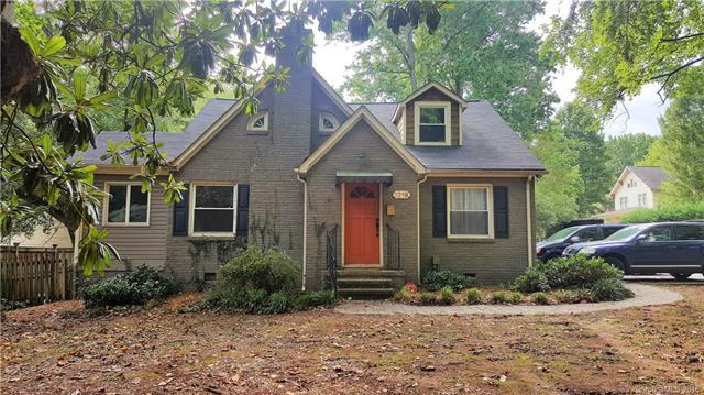1219 Pinecrest Avenue, Charlotte, NC 28205 (#3415173) :: The Sarah Moore Team
