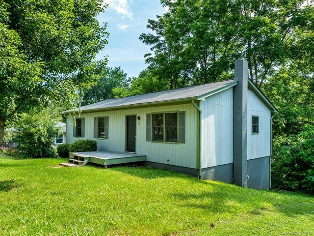 27 Grandview Circle, Asheville, NC 28806 (#3415176) :: Exit Mountain Realty