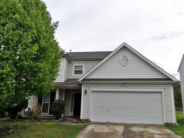 10408 Green Hedge Avenue #114, Charlotte, NC 28269 (#3415178) :: Exit Realty Vistas