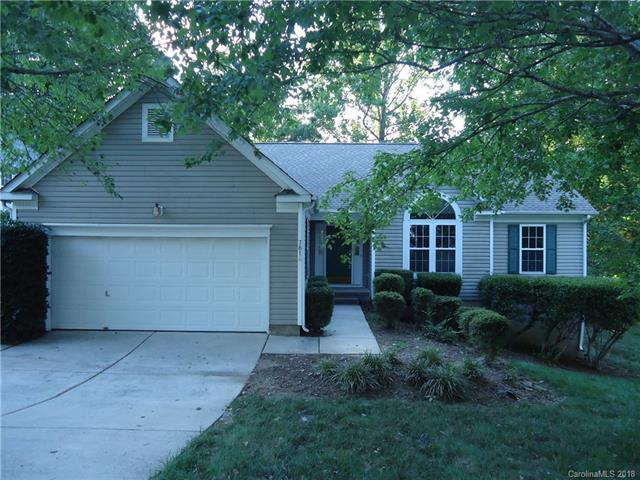 7814 Ambleside Drive, Charlotte, NC 28216 (#3415187) :: Exit Mountain Realty