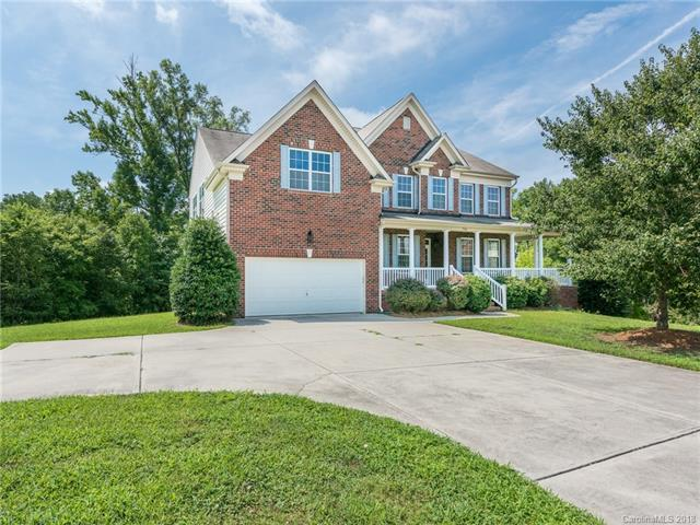 7541 Chasewater Drive, Harrisburg, NC 28075 (#3415197) :: The Sarah Moore Team