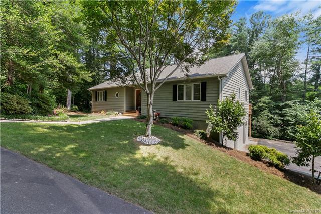 23 Meadow Wood Trail, Fletcher, NC 28732 (#3415204) :: Exit Mountain Realty