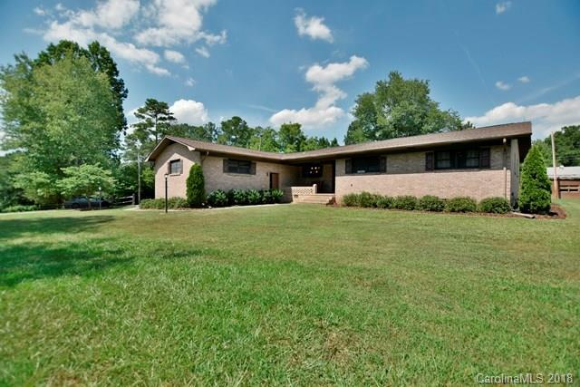 3000 Hilton Road, Rock Hill, SC 29732 (#3415230) :: The Andy Bovender Team