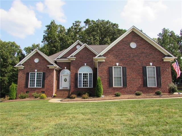 3031 Fairmead Drive, Concord, NC 28025 (#3415232) :: The Sarah Moore Team