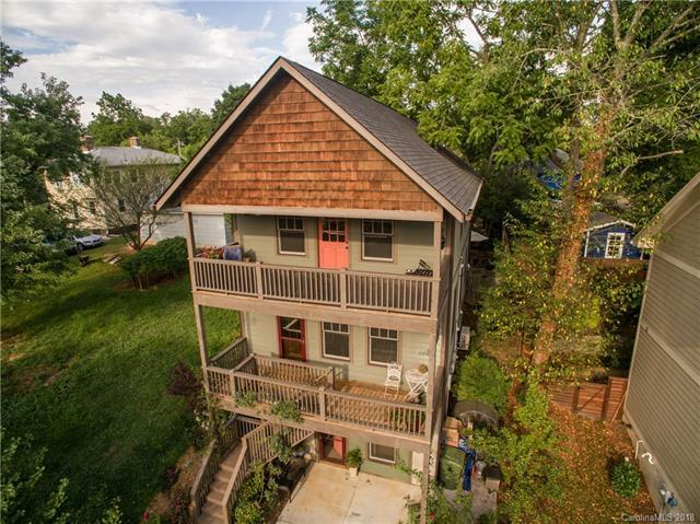 11 Madison Street, Asheville, NC 28801 (#3415235) :: Rowena Patton's All-Star Powerhouse
