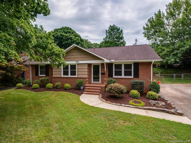 2946 Dunlavin Way, Charlotte, NC 28205 (#3415248) :: Exit Mountain Realty
