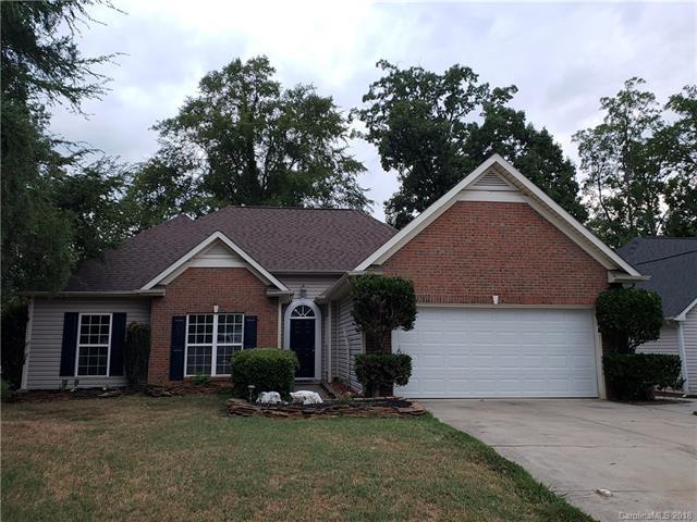 2229 Tree Ridge Road #41, Indian Trail, NC 28079 (#3415274) :: Scarlett Real Estate