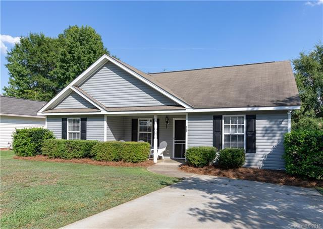 313 Pelling Drive, York, SC 29745 (#3415288) :: Exit Mountain Realty