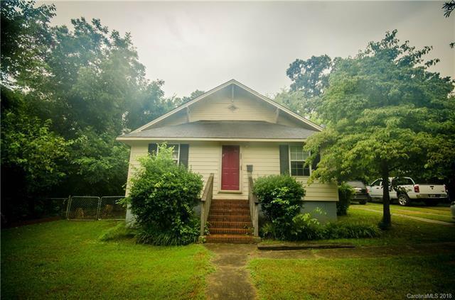225 Morgan Street Lot 122, Rock Hill, SC 29730 (#3415301) :: High Performance Real Estate Advisors