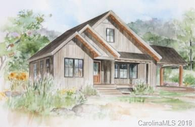 222 Westridge Farm Road #11, Alexander, NC 28701 (#3415310) :: Cloninger Properties