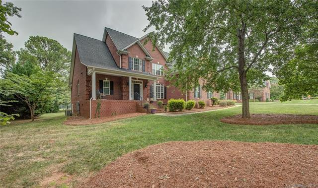 3809 Saint Regis Drive, Gastonia, NC 28056 (#3415321) :: High Performance Real Estate Advisors