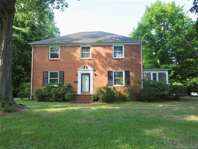 2635 Providence Road, Charlotte, NC 28211 (#3415333) :: Charlotte's Finest Properties