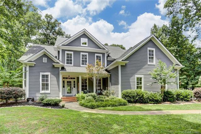 2508 Winding Oaks Trail, Waxhaw, NC 28173 (#3415337) :: Charlotte Home Experts