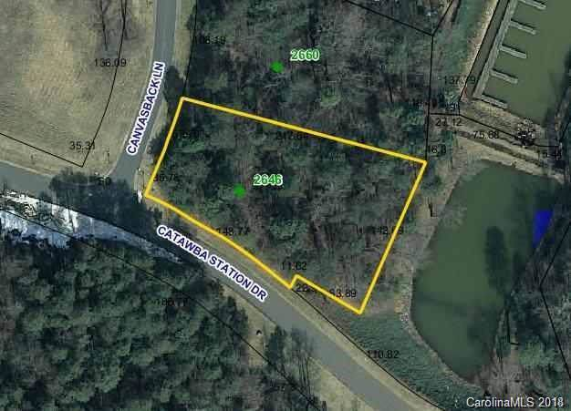 2646 Canvasback Lane Lot 10, Catawba, NC 28609 (#3415340) :: The Mitchell Team