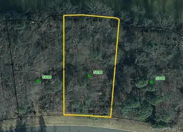 5898 Wood Duck Way Lot 17, Catawba, NC 28609 (#3415362) :: Exit Mountain Realty