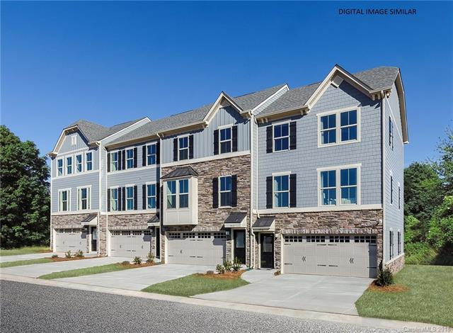 1719 Town Oak Lane 1013A, Charlotte, NC 28205 (#3415363) :: The Sarah Moore Team