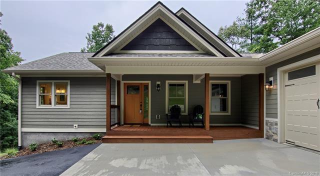 494 Rockmoor Way #7, Hendersonville, NC 28791 (#3415382) :: LePage Johnson Realty Group, LLC