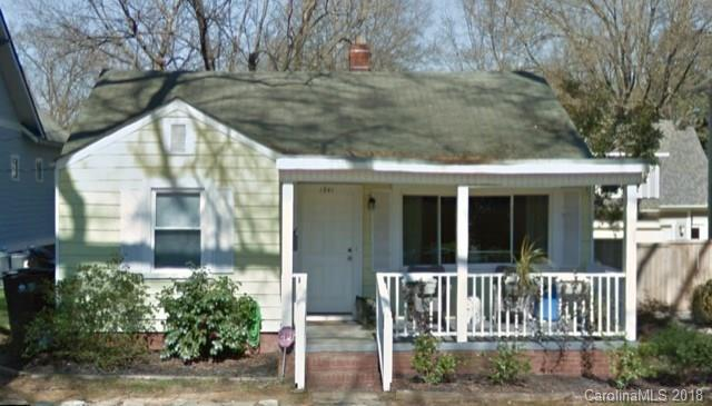 1341 Downs Avenue, Charlotte, NC 28205 (#3415394) :: The Sarah Moore Team
