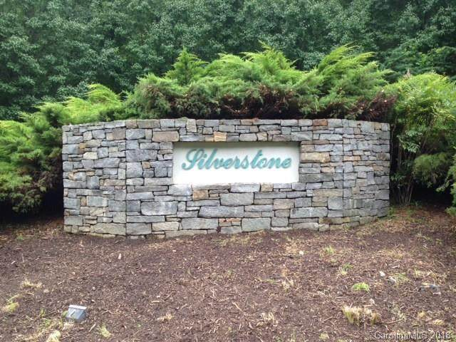 0000 Silverstone Drive #2, Hendersonville, NC 28792 (#3415406) :: LePage Johnson Realty Group, LLC