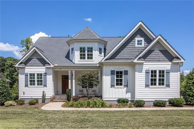 130 Tuscany Trail, Mooresville, NC 28117 (#3415408) :: LePage Johnson Realty Group, LLC