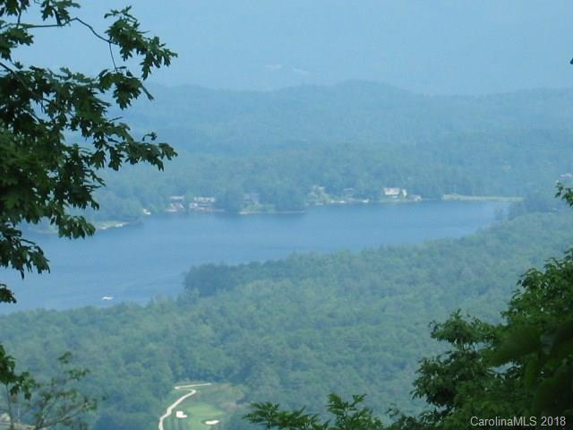 MR 43 Spencer Lane #43, Lake Toxaway, NC 28747 (#3415424) :: Stephen Cooley Real Estate Group