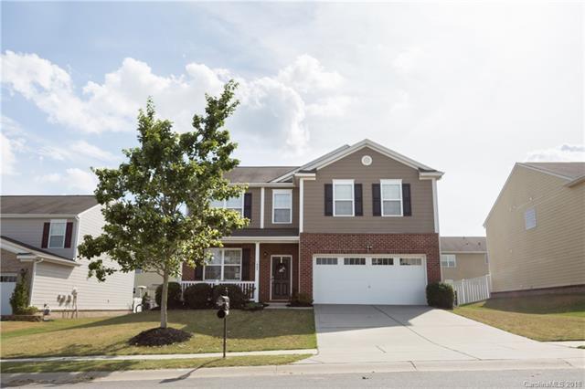 1003 Skillbeck Road, Indian Trail, NC 28079 (#3415426) :: Scarlett Real Estate