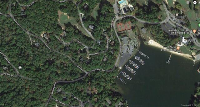 0 Rumbling Bald Road 16&17, Lake Lure, NC 28746 (#3415429) :: RE/MAX Four Seasons Realty