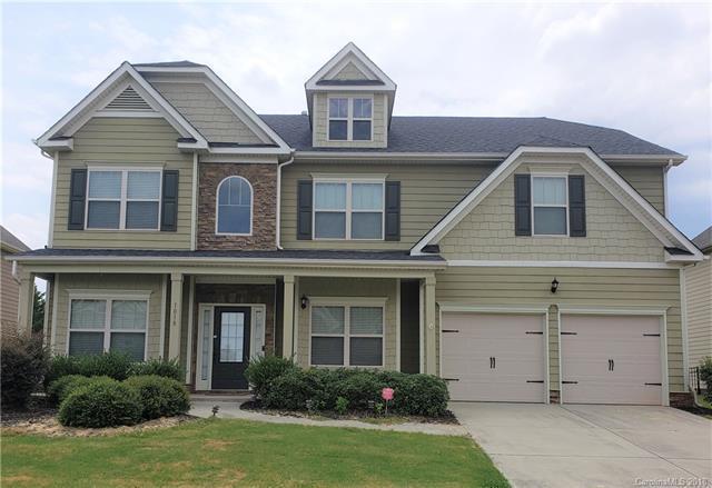 1018 Potomac Road #120, Indian Trail, NC 28079 (#3415434) :: Scarlett Real Estate