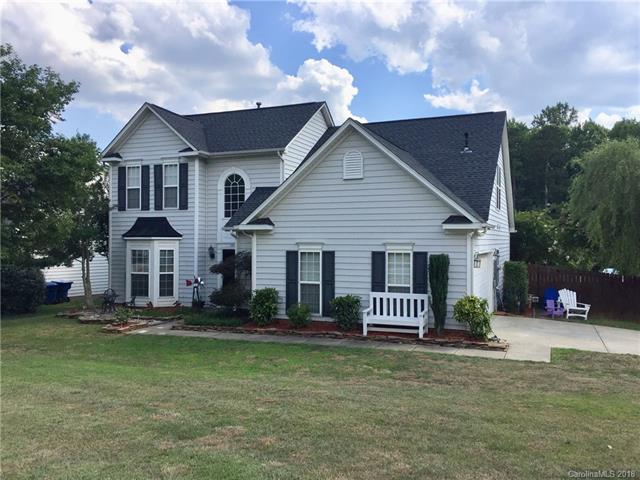 13329 Salvo Drive, Matthews, NC 28105 (#3415441) :: Leigh Brown and Associates with RE/MAX Executive Realty