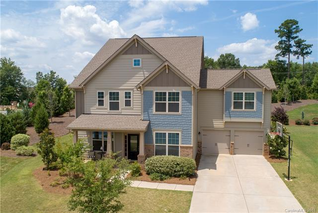 1022 Shiloh Bend Trail, Fort Mill, SC 29715 (#3415449) :: Leigh Brown and Associates with RE/MAX Executive Realty