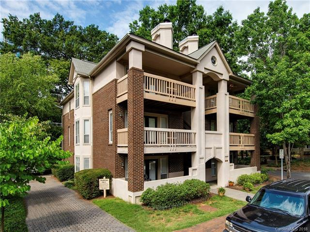 409 W 8th Street D, Charlotte, NC 28202 (#3415453) :: Scarlett Real Estate