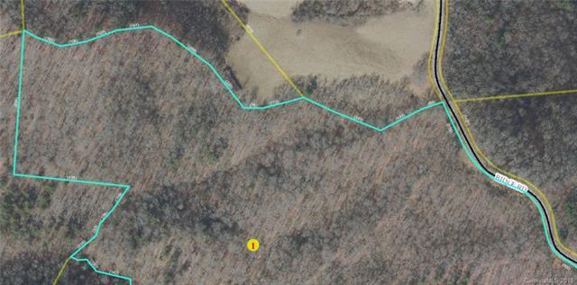 0 Ridge Road, Green Mountain, NC 28740 (#3415465) :: LePage Johnson Realty Group, LLC