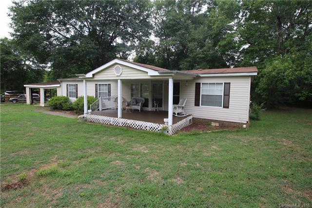 3816 Shadowcrest Drive SW, Concord, NC 28027 (#3415470) :: Exit Mountain Realty