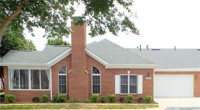 8406 Highland Glen Drive, Charlotte, NC 28269 (#3415492) :: Puma & Associates Realty Inc.