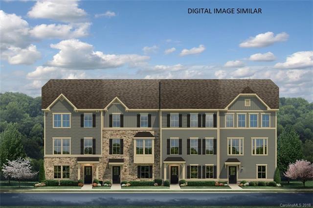 3501 Salix Bend Drive 1027B, Charlotte, NC 28205 (#3415514) :: High Performance Real Estate Advisors