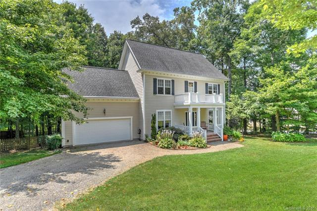 147 Ginger Quill Circle, Biltmore Lake, NC 28715 (#3415564) :: Exit Mountain Realty