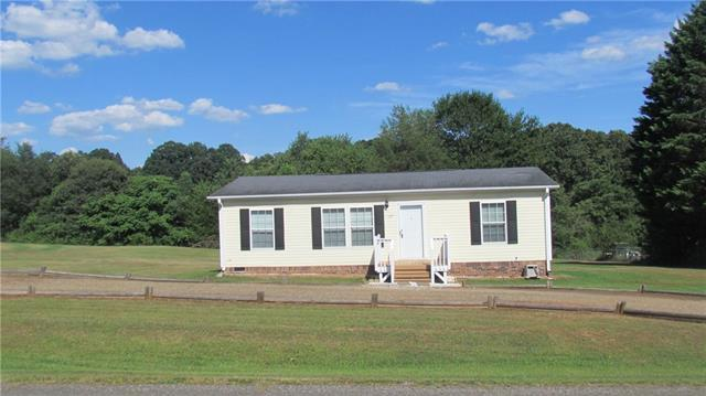 177 Old Mountain Village Drive, Hiddenite, NC 28636 (#3415568) :: Exit Mountain Realty
