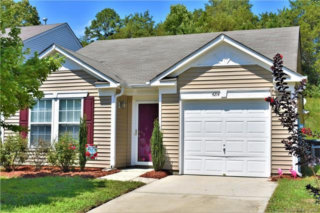 4214 Kellybrook Drive, Concord, NC 28025 (#3415580) :: High Performance Real Estate Advisors