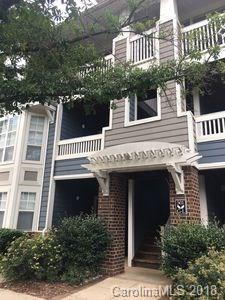 501 Olmsted Park Place K, Charlotte, NC 28203 (#3415582) :: Charlotte's Finest Properties