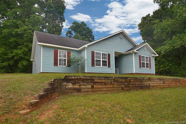 3602 Greenloch Court, Charlotte, NC 28269 (#3415588) :: The Ramsey Group