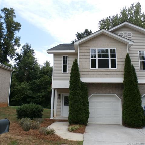 125 Sherman Oaks Lane, Mooresville, NC 28115 (MLS #3415592) :: RE/MAX Impact Realty