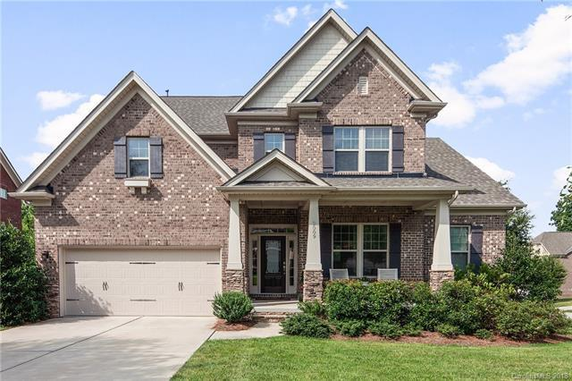 2009 Barber Rock Boulevard, Indian Land, SC 29707 (#3415609) :: Exit Mountain Realty