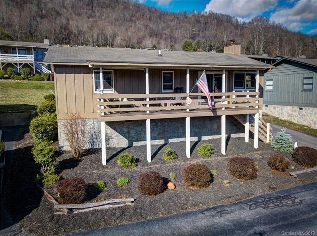 64 Boulder Lane, Maggie Valley, NC 28751 (#3415612) :: Stephen Cooley Real Estate Group