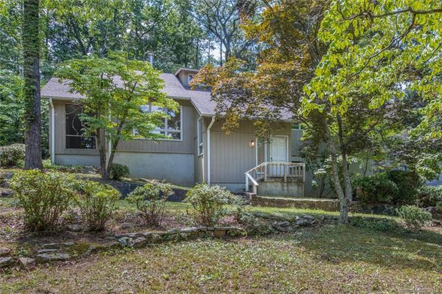 150 Woodland Road #28, Tryon, NC 28782 (MLS #3415618) :: RE/MAX Journey