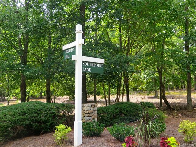 124 Freeman Hill #67, New London, NC 28127 (#3415644) :: RE/MAX Four Seasons Realty