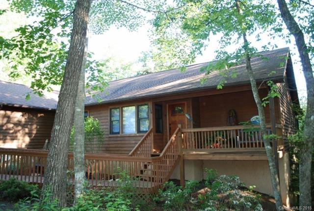 138 Wilson Court, Lake Lure, NC 28746 (#3415646) :: RE/MAX Four Seasons Realty