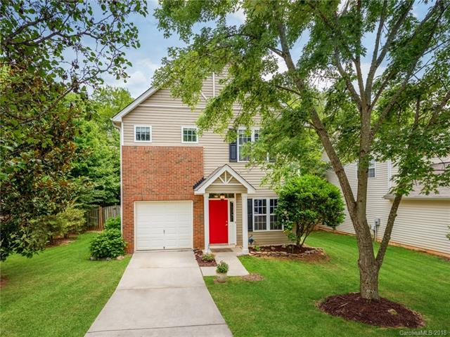 9124 Royal Highlands Court, Charlotte, NC 28277 (#3415666) :: High Performance Real Estate Advisors