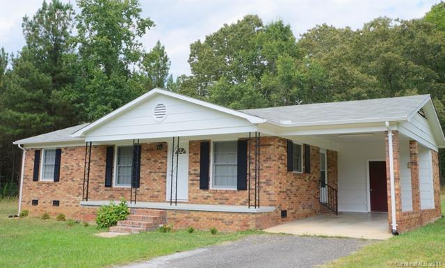 1216 Potter Road, Lancaster, SC 29270 (#3415667) :: RE/MAX Four Seasons Realty