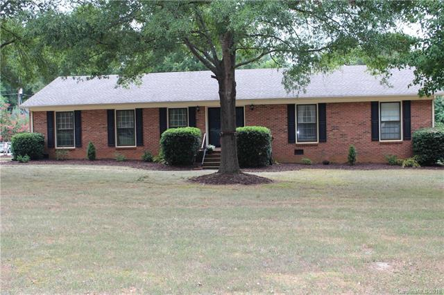 2601 Shelburne Place, Mint Hill, NC 28227 (#3415672) :: Keller Williams South Park