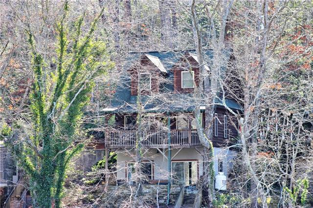 180 Ridge Road, Lake Lure, NC 28746 (MLS #3415678) :: RE/MAX Journey